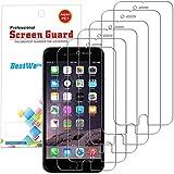 6x Film Protection iPhone 6 4.7 Pouces Protection d'écran pour iPhone 6 Ultra Clear avec traitement anti-rayure Bestwe