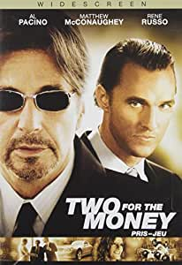 Two for the Money [DVD] [2006] [Region 1] [US Import] [NTSC]