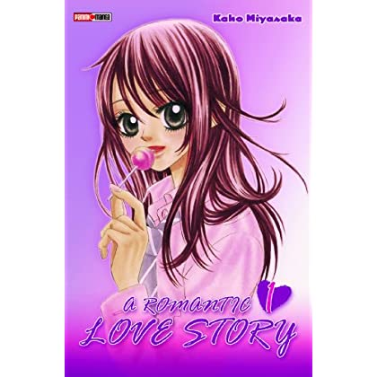 A romantic love story T01