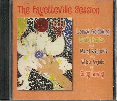 Fayetteville Session