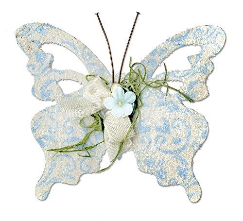 Sizzix Butterfly #2 Sizzix Bigz BIGkick/Big Shot Die 656552 -