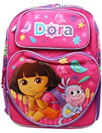 Nickelodeon Dora l'exploratrice UizFdDJOx