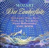 Die Zauberflöte - Arien und Szenen / SX 21173-M