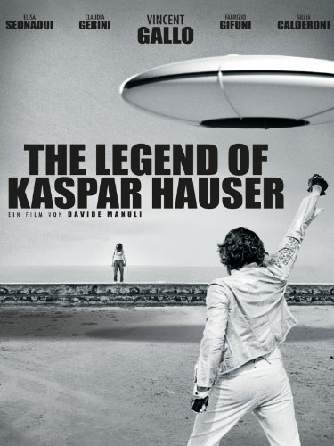 The Legend of Kaspar Hauser (Subtitled)