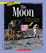 The Moon (New True Books: Space (Paperback)) by Christine Taylor-Butler (2014-02-01)