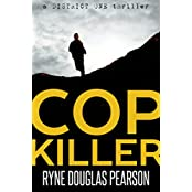 Cop Killer (A District One Thriller Book 1) (English Edition)