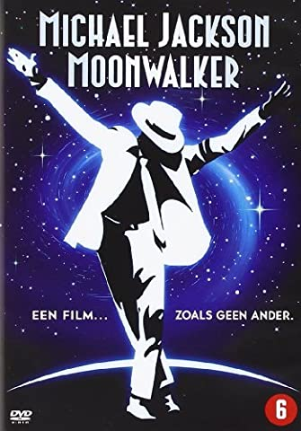 Moonwalker [Import anglais]