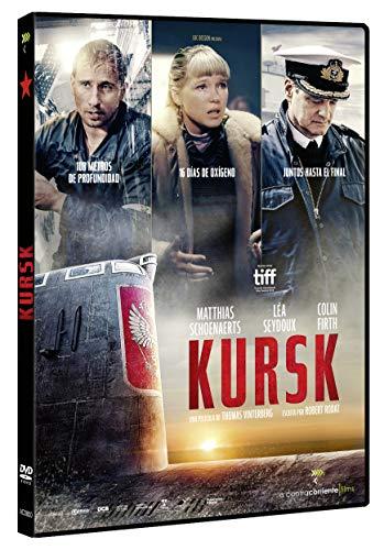 Kursk (Spanish Release)