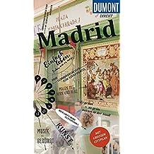 DuMont direkt Reiseführer Madrid: Mit großem Cityplan