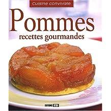 Pommes : Recettes gourmandes