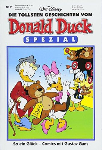 Die tollsten Geschichten von Donald Duck - Spezial gebraucht kaufen  Wird an jeden Ort in Deutschland