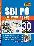 SBI PO Preliminary Exam 2017 Top 30 Practice Papers