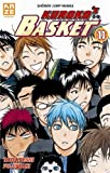 Kuroko's basket Vol.11