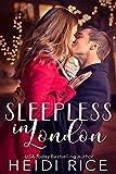 Sleepless in London by Heidi Rice