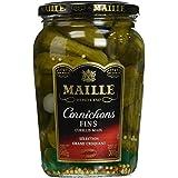 Maille Cornichons Fins 300 g - Lot de 4