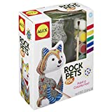Best ALEX Toys Friends Gifts Kids - Rock Pets Paint Kit Fox Review