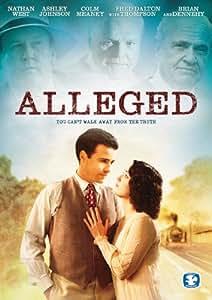 Alleged [DVD] [2010] [Region 1] [US Import] [NTSC]
