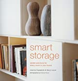 Smart Storage by Joanna Copestick (1998-09-23)