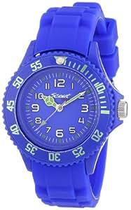 Scout Jungen-Armbanduhr Analog Quarz Silikon 280303001