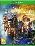 Shenmue I & II (xbox_one) [Importación inglesa]