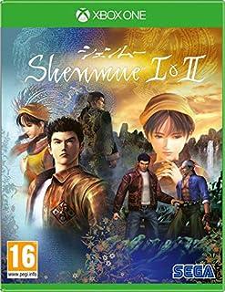 Shenmue I & II (xbox_one) (B07CHKMW5G) | Amazon Products