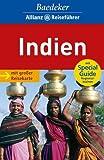 Baedeker Allianz Reiseführer Indien -