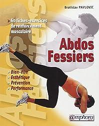 Abdo-fessiers, exercices de renforcement musculaire