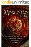 The Mongoliad (The Mongoliad Series Book 2) (English Edition)