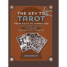 Key to Tarot (Keys To) (English Edition)