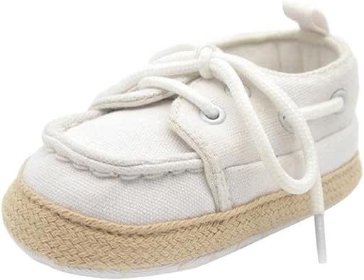 Chaussures de Bébé, LuckyGirls Berceau de Fille de Garçon