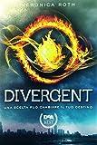 Scarica Libro Divergent (PDF,EPUB,MOBI) Online Italiano Gratis