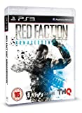 Cheapest Red Faction Armageddon: Command and Recon Edition on PlayStation 3