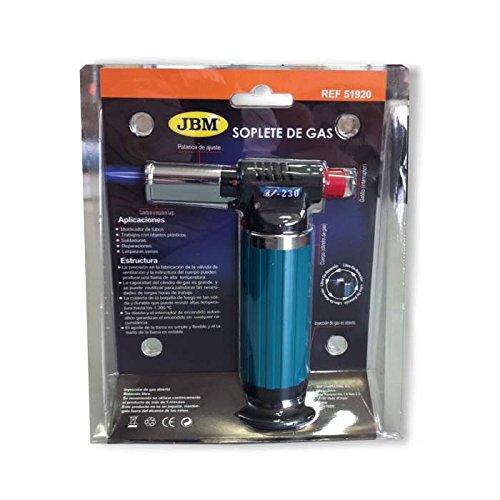 Preisvergleich Produktbild JBM 51920 Gasbrenner 1300 Grad Celsius