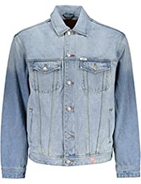 ... Giacche e cappotti   Guess. Guess Jeans M7FN48D2IB0 Giacca Sportiva Uomo 695c71c71aa