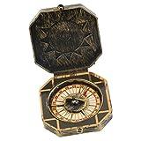 MagiDeal Piraten Kostüm Zubehör -Kompass
