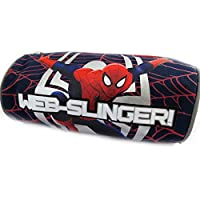 Kit tube 'Spiderman' red blue.