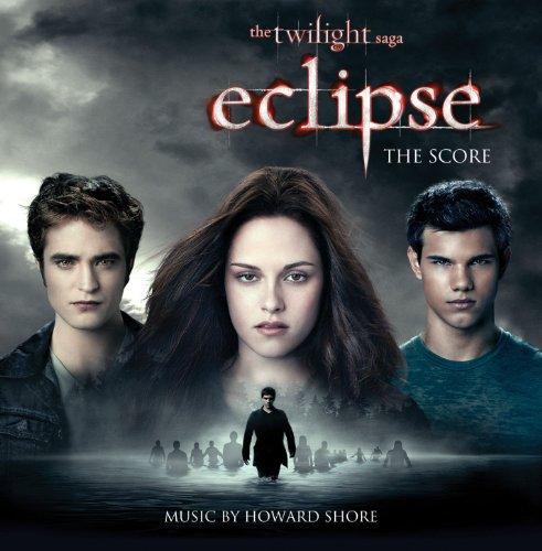 The Twilight Saga: Eclipse - T...