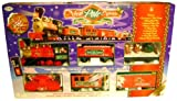 Eztec Eztec 37260 North Pole Express Christmas Train for sale  Delivered anywhere in UK