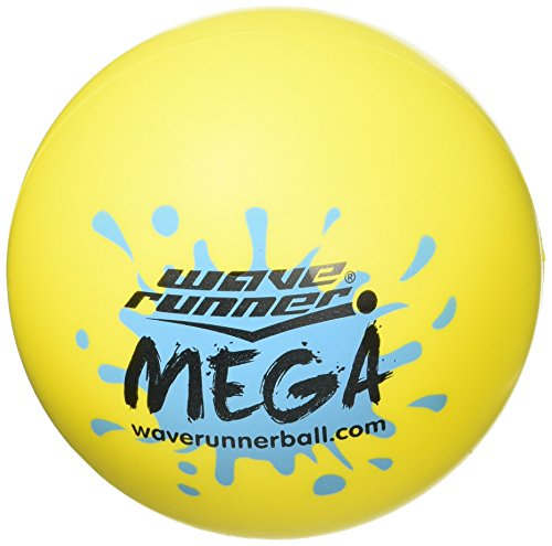 water-runner-mega-ball-yellow-by-wave-runner