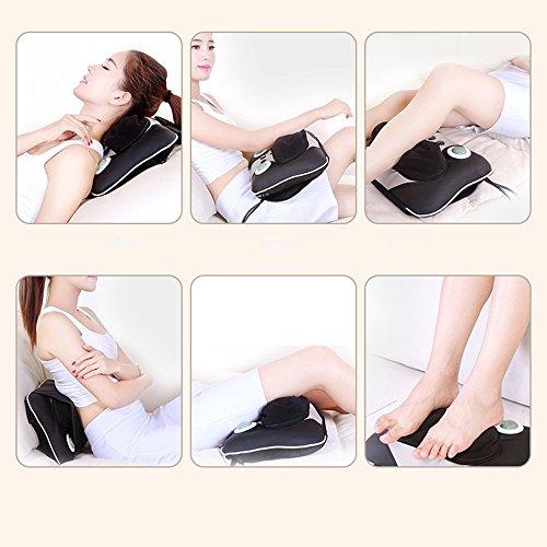 Zoom IMG-2 haizhen attrezzature di massaggio multifunzionale