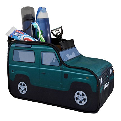 Price comparison product image Land Rover Defender Wash Bag