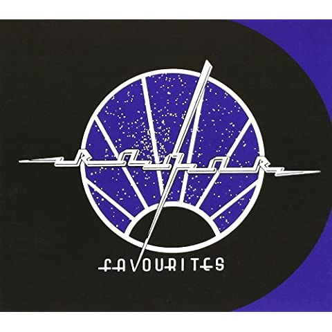 Radar Favourites by Radar Favourites (2010 Radar)