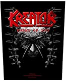 Kreator: Enemy of God Backpatch (Zubehör)