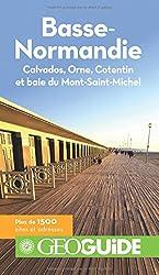 Basse-Normandie: Calvados, Orne, Cotentin et baie du Mont-Saint-Michel