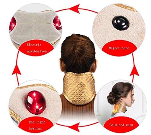 Infrarot-Wärmelampe Lointain IR Heizung Fußbodenheizung Linderung Schmerztherapie Effektiv Dimmbar Arthritis Bild 5*