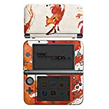 DeinDesign Nintendo New 3DS XL Case Skin Sticker aus Vinyl-Folie Aufkleber Fuchs Vulpes Art