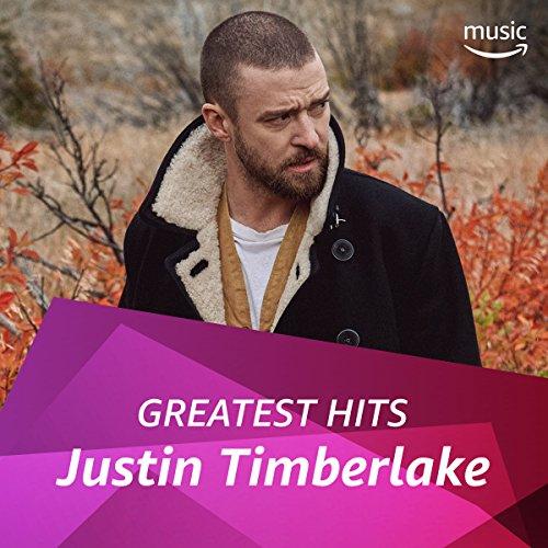Justin Timberlake: Greatest Hits
