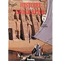HISTOIRE-GEOGRAPHIE 6E