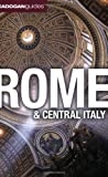 Rome and Central Italy (Cadogan Guides)