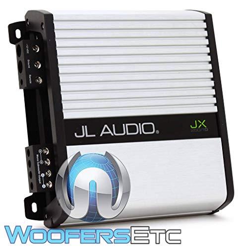 JL Audio JX-Serie Series Mono AMP JX250/1D 500 W Max